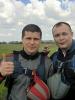 Алексей Кравец и Хроменков Евгений